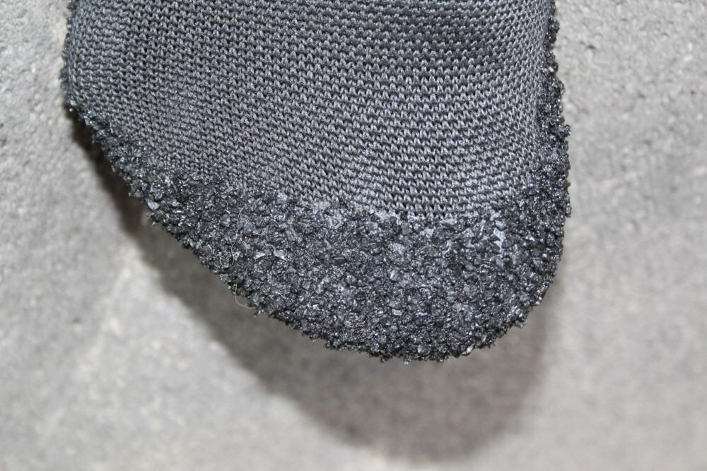 Skinners Socks weiß  Socken  Barfußschuhe