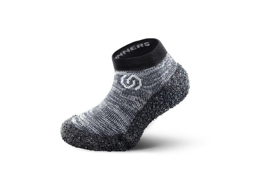 Skinners Socks  Kinder Barfussschuhe Socken mit Sohlen und
