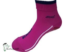 BEACHIES  Wattsocken / Aquasocken  – pink